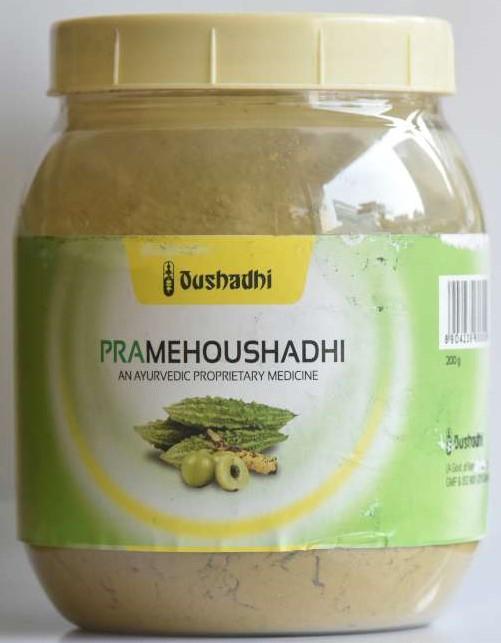 Pramehoushadhi